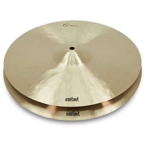 Dream Cymbal Contact Series 14'' Hi-hat