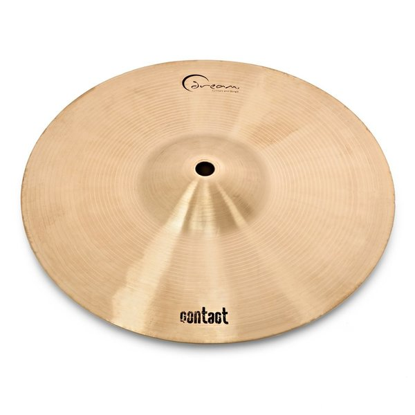 Dream Cymbal Contact Series 10'' Splash