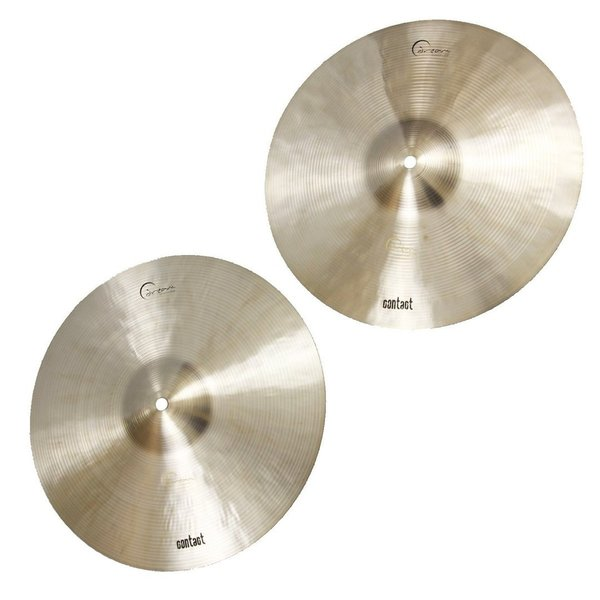Dream Cymbal Contact Series 13'' Hi-hat