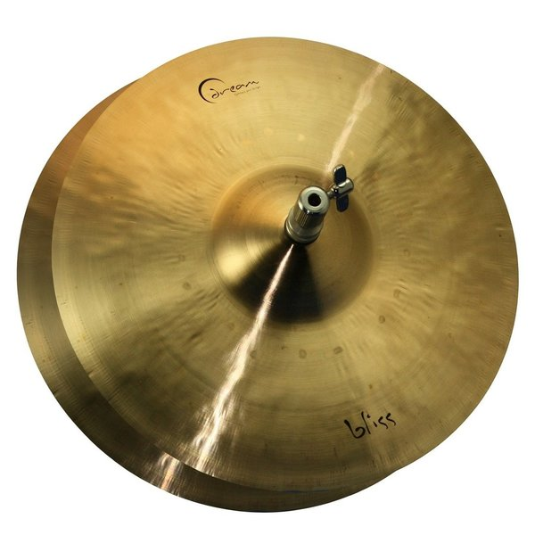Dream Cymbal Bliss Series 15'' Hi-hat