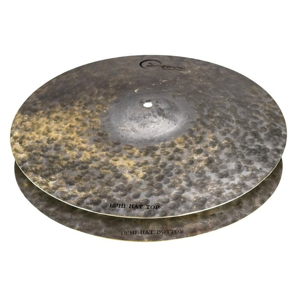 Dream Dark Matter Series Hi-Hat 15''