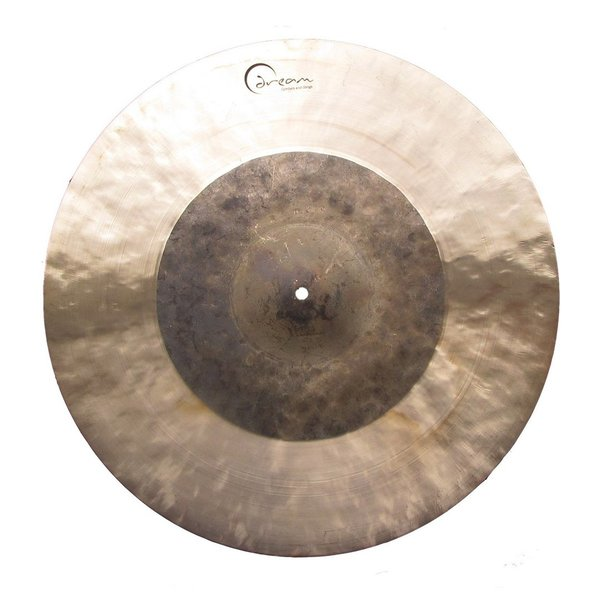 "Dream Cymbal Dark Matter 21"" Eclipse Ride"