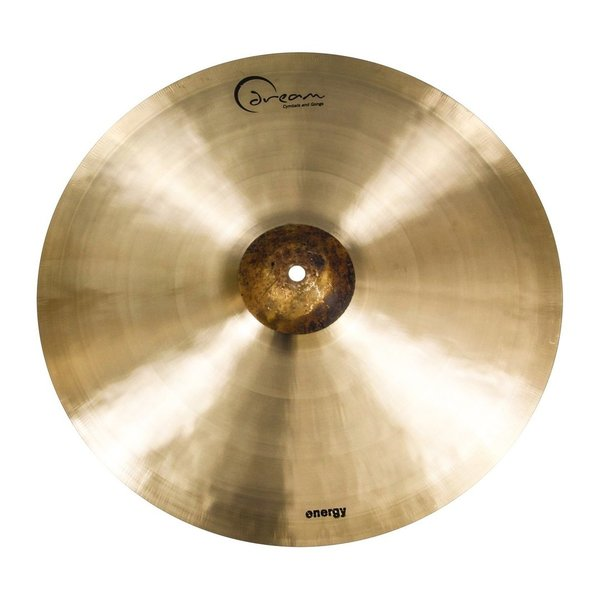 "Dream Cymbals Energy 21"" Crash Ride"