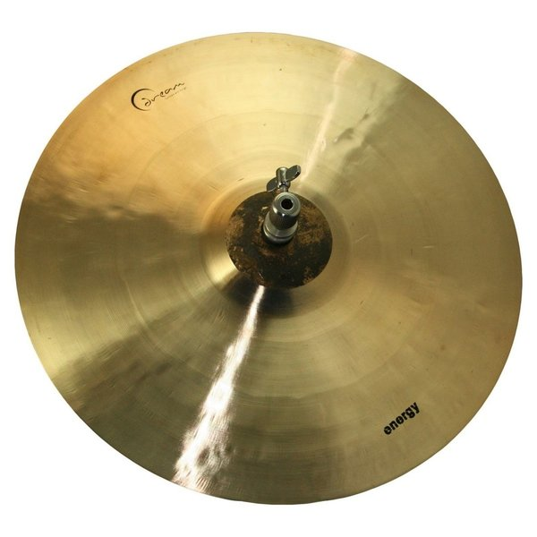 Dream Cymbals Energy Series Hi Hat 15""