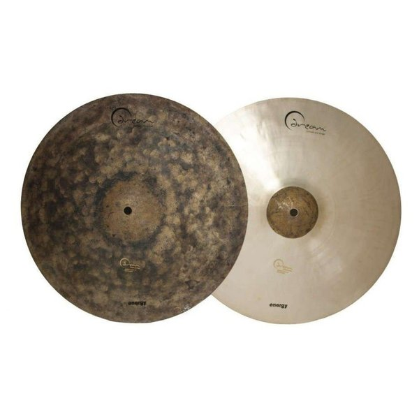 Dream Cymbals Energy Series Hi Hat - 16""