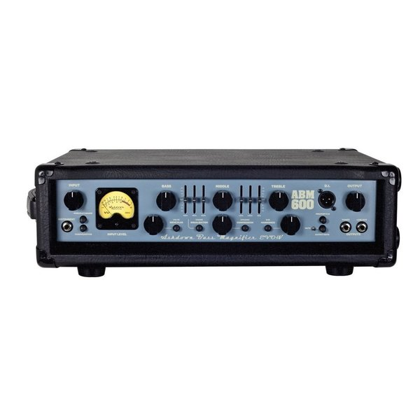 Ashdown ABM-600-EVO IV Head