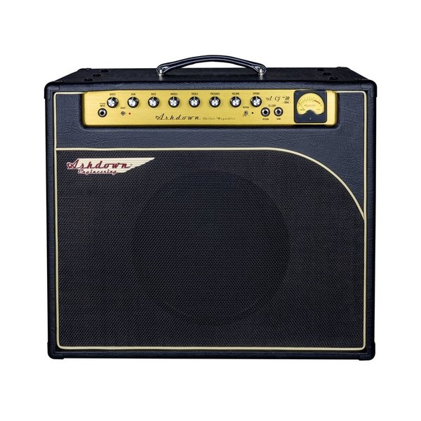 Ashdown AGM-284C Guitar Combo
