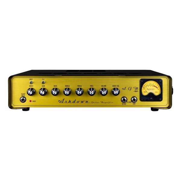 Ashdown AGM-484H Guitar Head