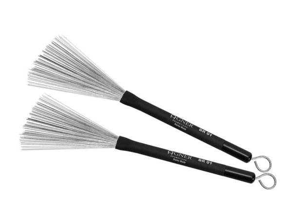 Agner metal brushes