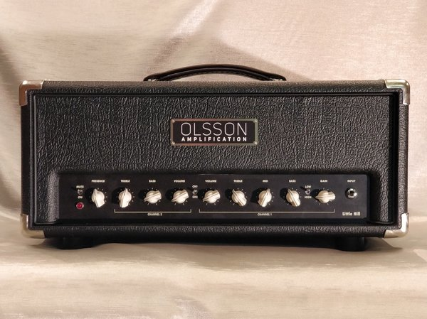 Olsson Little Hill 20 head, 20W