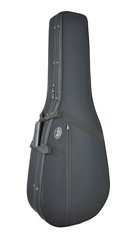 Softcase for classic guitar