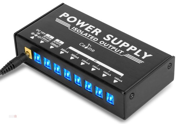 Caline CP-203 isolated Power Supply