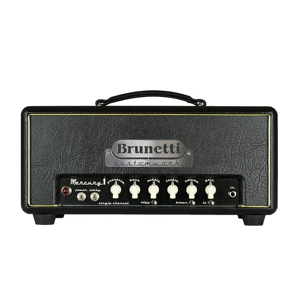 Brunetti Mercury 1, Customworks 50/5W head