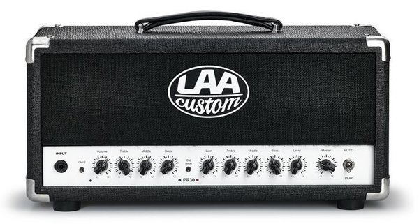 LAA-Custom PR30 35W head