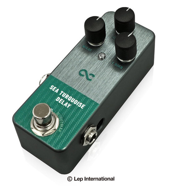 One Control Sea Turquoise Delay