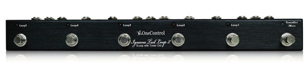 One Control Iguana Tail Loop MKII