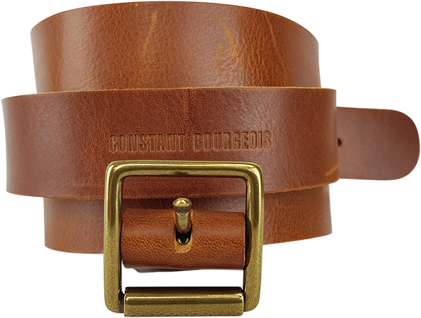 Constant Bourgeois, 1959 Strap