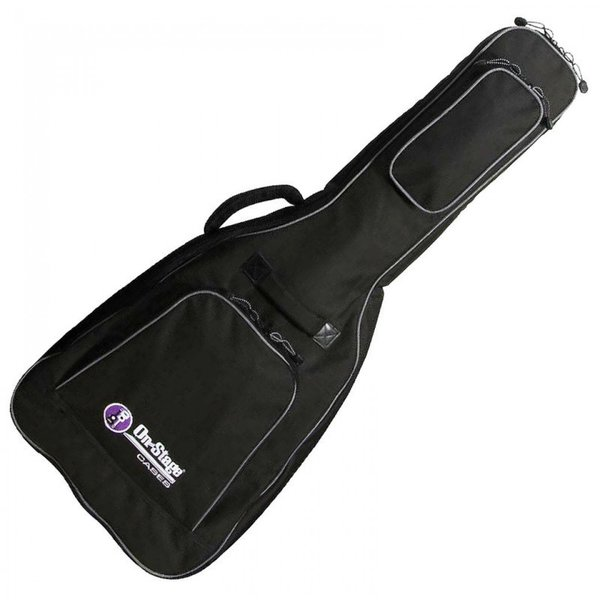 On Stage Deluxe Guitar Bag ~ Acoustic