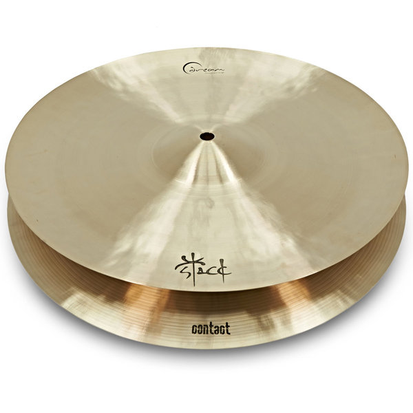 Dream Cymbal Libor Hadrava 14'' Stackers