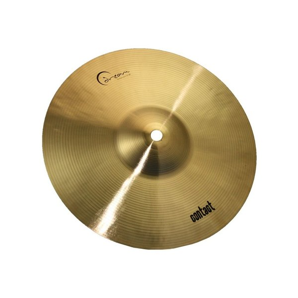 Dream Cymbals Contact Series Splash 8''