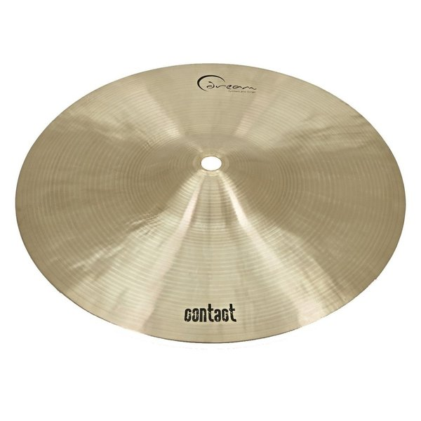 Dream Cymbal Contact Series 12'' Splash