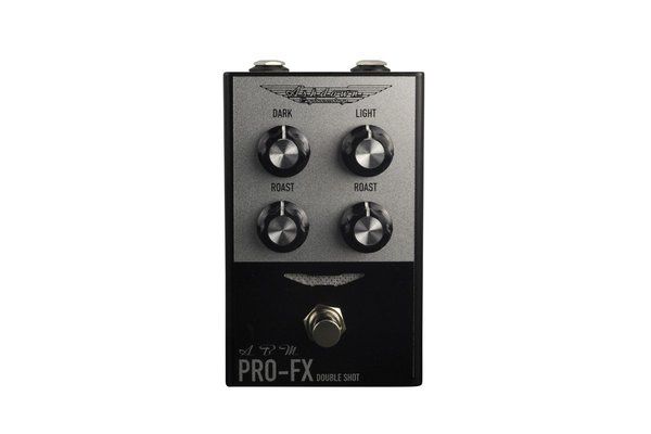 Ashdown PRO-FX-Double Shot